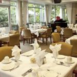 Weinberg Residence Dining Room