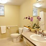 Weinberg Residence Guest Suite - Bathroom