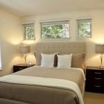 Weinberg Residence Guest Suite - Bedroom
